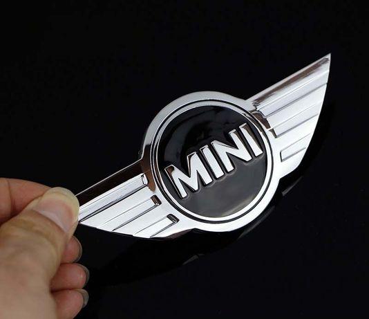 Емблема за Mini Мини Купър Cooper