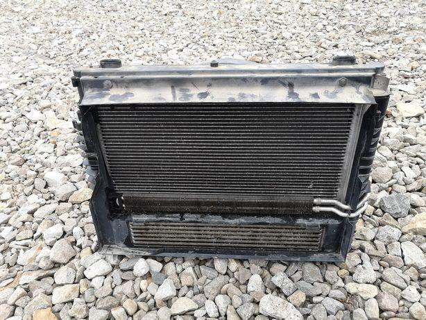 Radiator Apa, Electroventilator, Radiator AC, Intercooler BMW E60