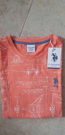 Мъжка /момчешка тениска