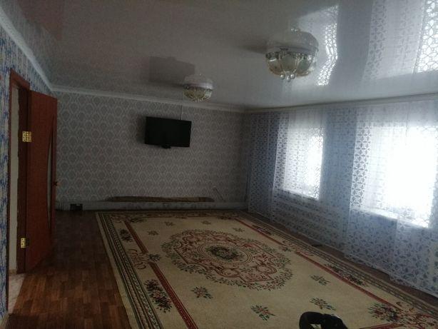 Продаётся дом в с. Рубежка