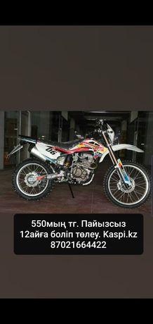 Мотоцикл 200/250 куб