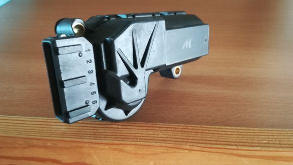 Нов стъпков ел. двигател Hoffer за Сеат Толедо, Голф 3...
