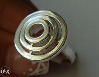 X70,inel argint 925,nou/marcat, masiv, superbbbb