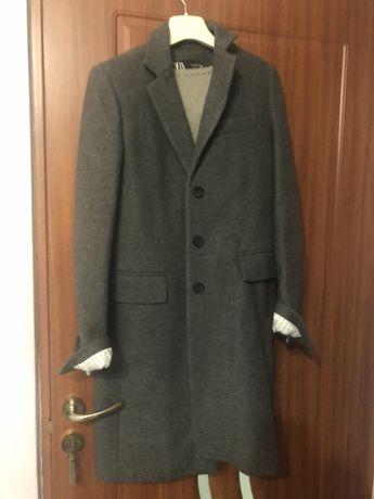Palton masculin Zara