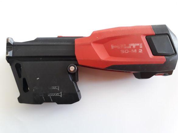 Hilti SD M 2 - Магазин за винтове за SD4000 и SD5000