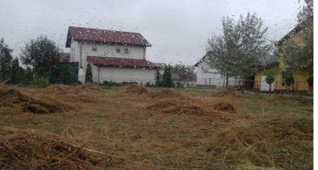 Teren vanzare 1096 mp cartier rezidential Casa din Vis 2 / Tartasesti