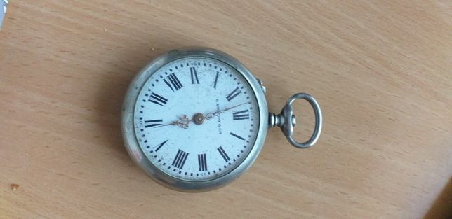 Ceas de buzunar foarte vechi