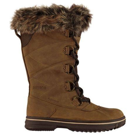 Nevica Дамски Апрески ботуши Vail Ladies Snow Boots