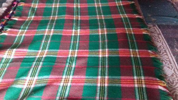 Родопско одеяло