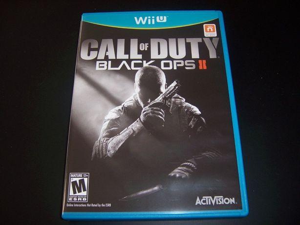 Vand call of duty black ops 2 WII U SIGILAT