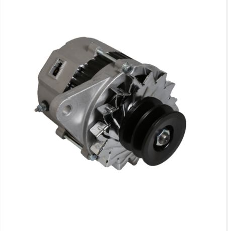 Alternator JCB motor perkins dieselmax buldoexcavator JCB CATERPILLAR