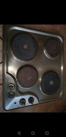 Электрическая плита фирмы Hansa