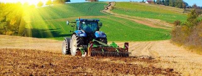 Teren agricol 30 ha in Teleorman, Nasturelu