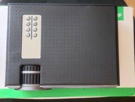 Чисто нов Прожектор Blitzwolf BW-VP1 Projector Проектор