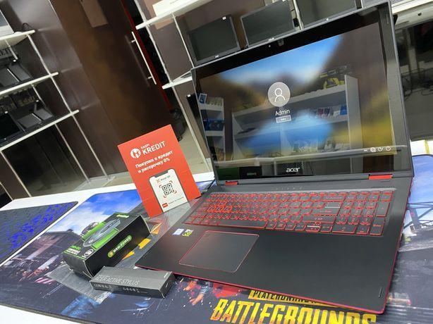 Acer Nitro Spin 5 - Core i5-8250U/8Gb/1000Gb/Nvidia GTX 1050