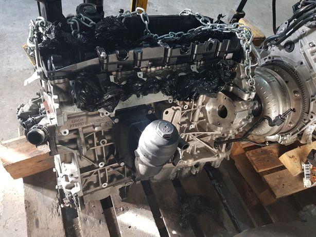 Motor BMW F10, F01, X5, X6 4.0D cod N57D30B 306 ps