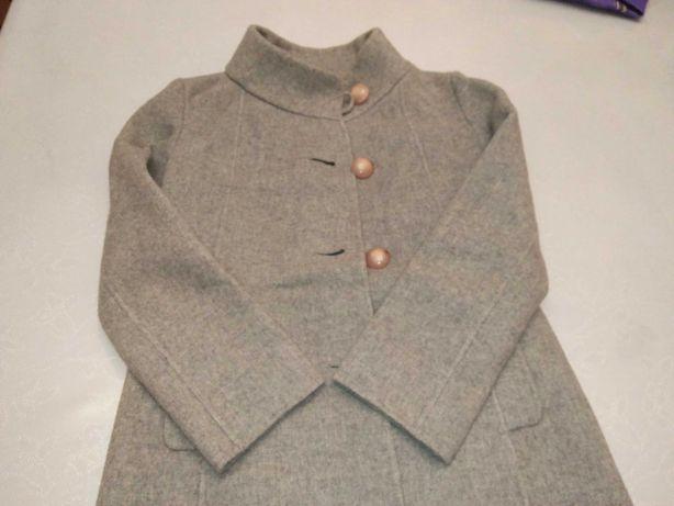 Пальто на подростка или женщину