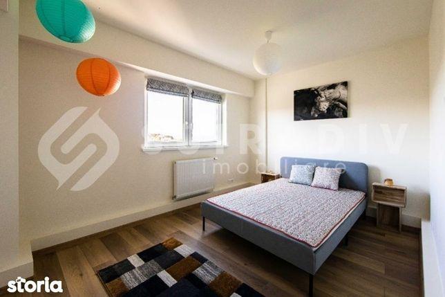 3 camere semidecomandate+balcon- Zorilor, UMF