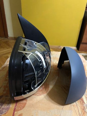 Ново огледало за VW АМАРОК и Т6