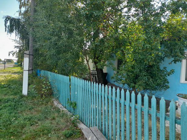 Продам дом п.Зуевка Алтынсаринский р-он