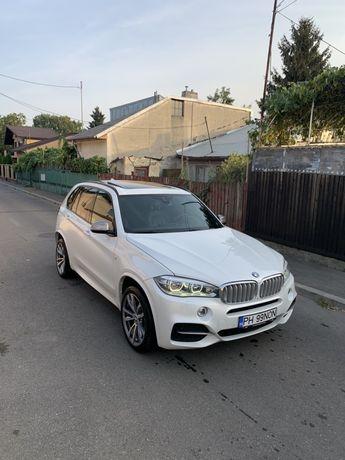 BMW X5 M50d   Pret Fix