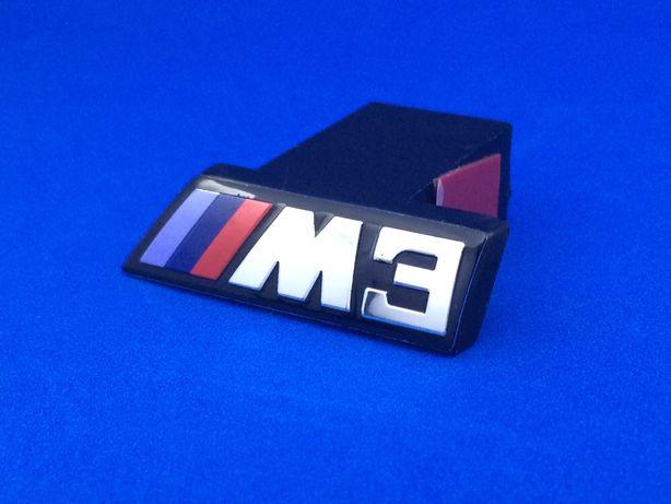 Emblema BMW M3 grila E46