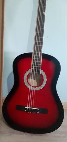 Продам гитару.в хорошем состоянии