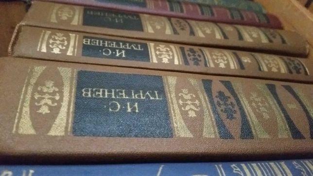 Собрания сочинений
