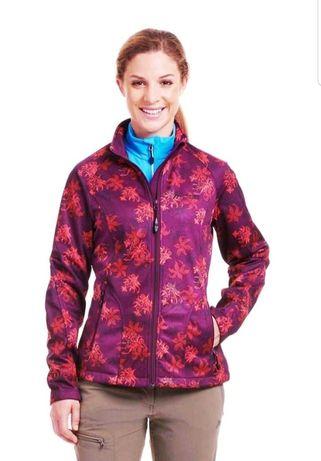 Geaca nouă, jacheta profi Softshell Maier Sport outdoor, nr. 44  (L)