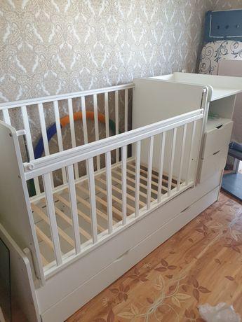 Детская кровать 35000