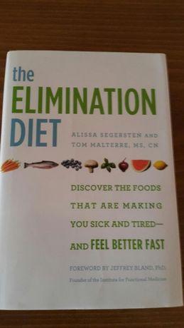Елиминационна диета книга+тетрадка