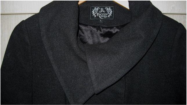 Кашемировое пальто, новое, на 42-44, 46-48 размеры - 20,000 тенге