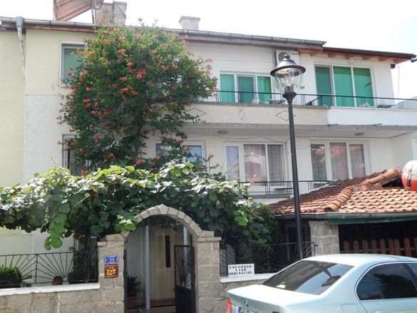 Стаи за гости в Черноморец
