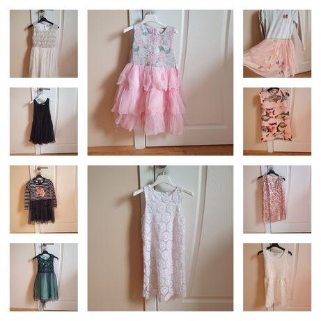 Официални рокли 5-8 години, Name it, S. OLIVER и други немски марки