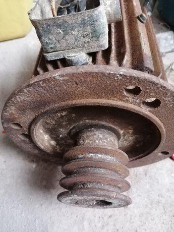 Електромотор мотор