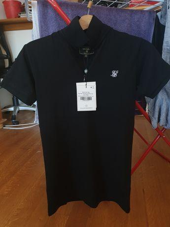 Продавам поло тениска Siksilk (xs)