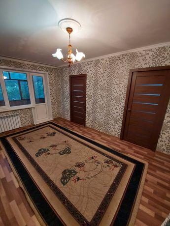 ПРОДАЕТСЯ  КВАРТИРА, Майкудук, 15мкр ( 3 комнаты )