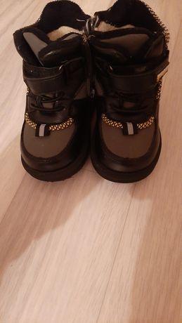 Детский обувь для мальчика