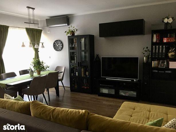 Apartament 3 camere decomandat 84mp - DUMBRAVITA