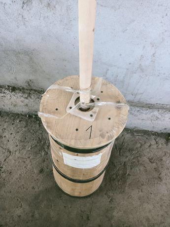 Ноп-новый, қолданылмаған күбі сатылады. 30 литрлік!