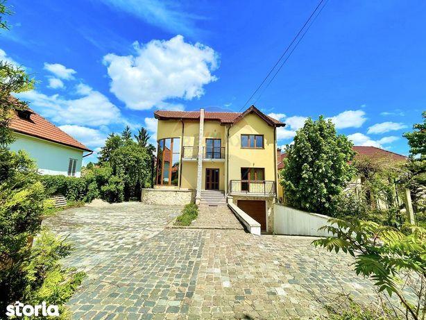 Casa de inchiriat in zona Andrei Muresanu COMISION 0%