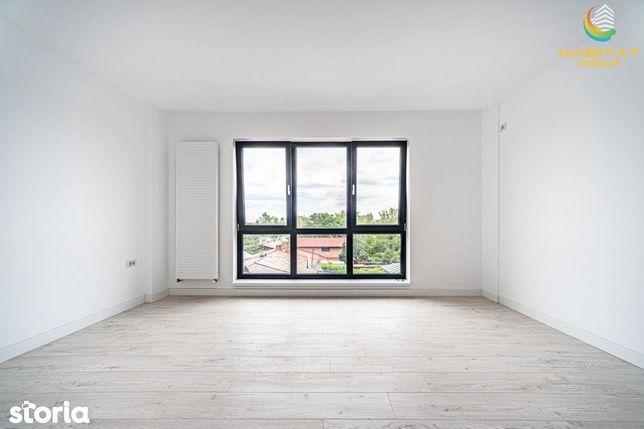 De Vanzare - Apartament - 2 Camere - Decomandat -54mp- Comision 0