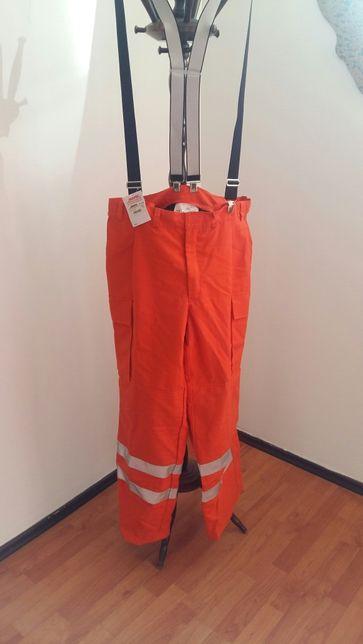 Pantalon protecție PSI foc pompier