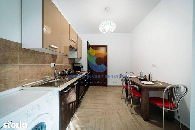 Apartament 2 camere, Tatarasi, etaj 3, decomandat, 2 camere, liber