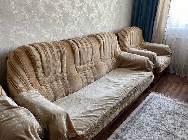 Диван и кресла производство Польша