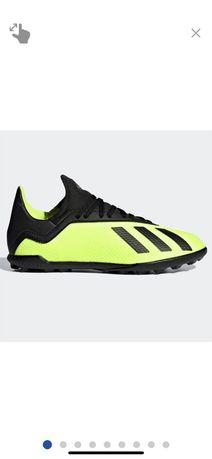 Adidas X tango football ghete