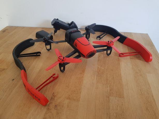 Drona Parror Bebop 1