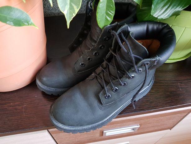 Обувь фирмы Timberland
