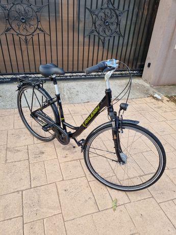 "Vand Bicicletă damă Raleigh 28"" echipată Shimano Nexus"