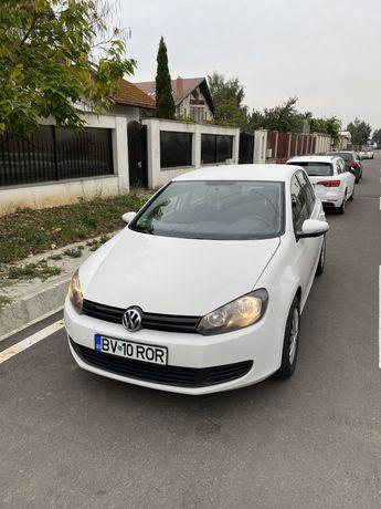Firma Taxi Brasov - Vw Golf 6 2011